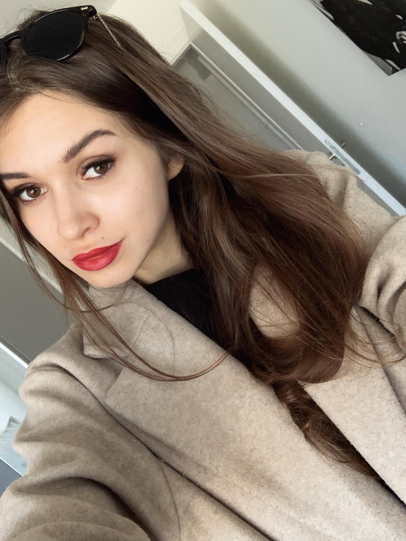 iuliia prozorova