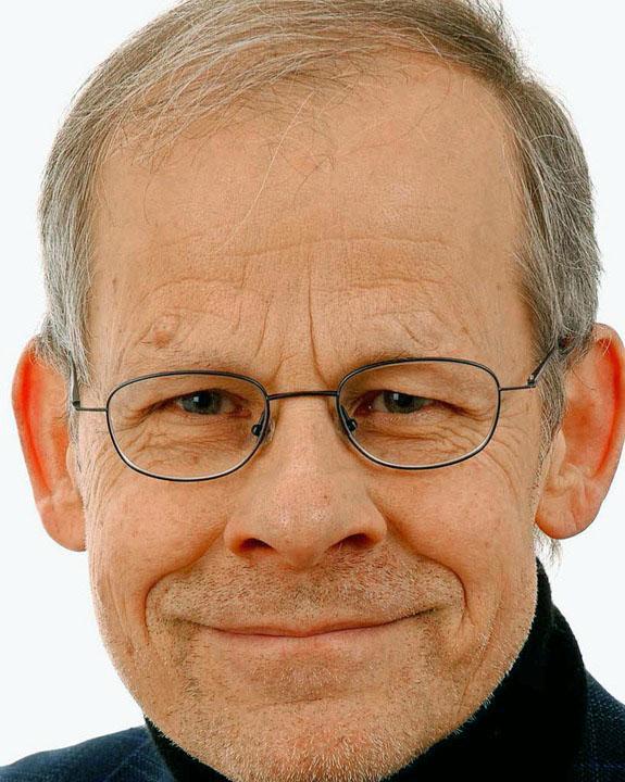 prof. dr. oliver landmann